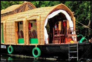 goa houseboat cruises