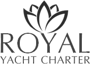 Royal Cruises in Goa Logo