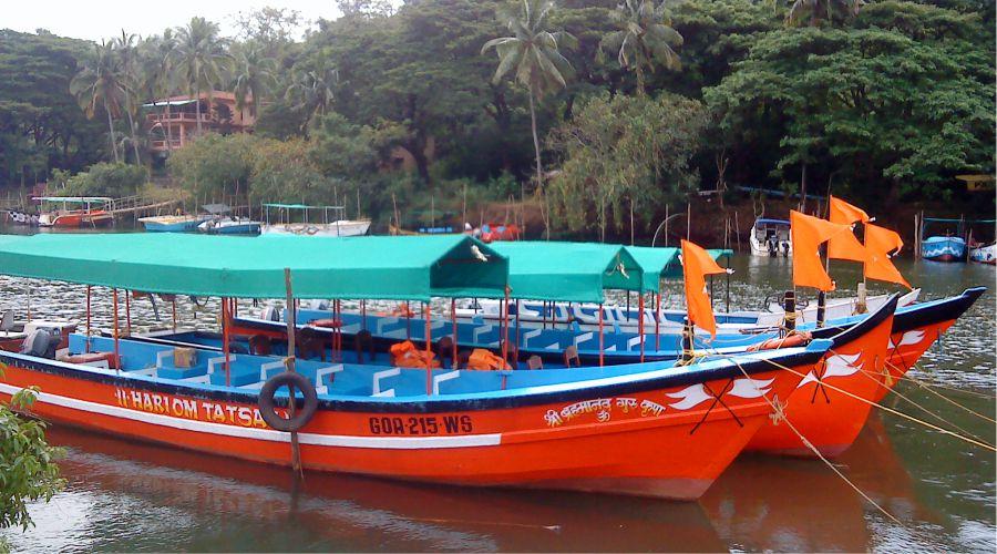 grande island boat cruise